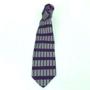 Robert Talbott Studio 100% Silk Tie